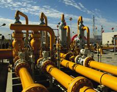 天然气化工L域