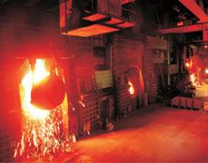 钢铁冶炼L域
