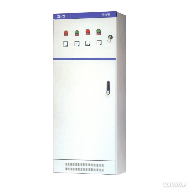 XL-21型动力配电箱