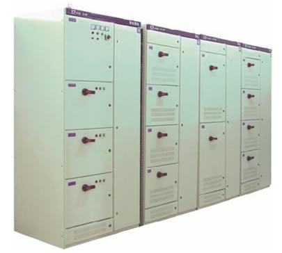 GCD低压抽出式开关柜