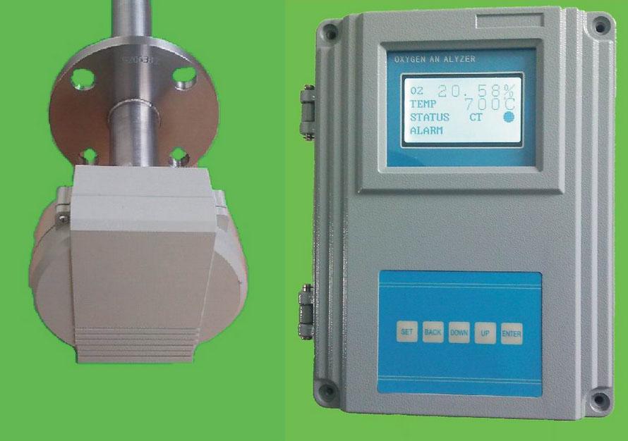 分体式vwin德赢官网_德赢官方网站app_vw德赢 - 氧化锆氧量分析仪 (YTZRO2-505)