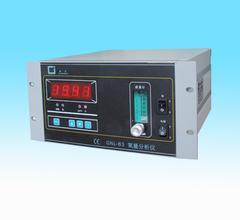 液晶显示氧量分析仪